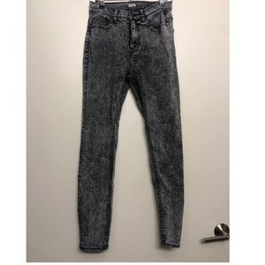BDG Girlfriend High-Waisted Jean Urban Outfitters